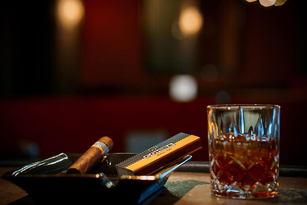 Lounge Relax - Zigarren & more